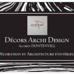 Logo Decors Archi designe