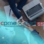 CPME 4 startup visuel 2